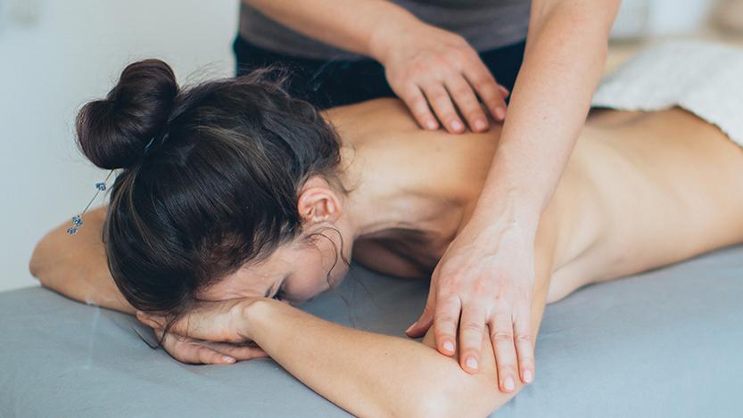 Massage Membership Options